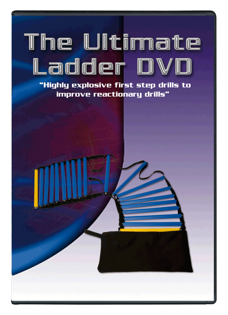 The Ultimate Speed Ladder DVD (Digital Download)