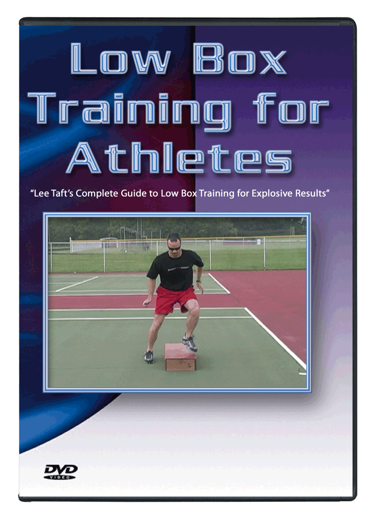 Low Box Training for Athletes (Digital Download)