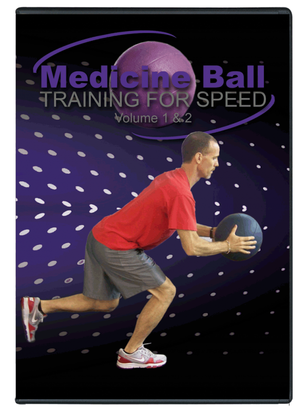 medicine ball training for speed