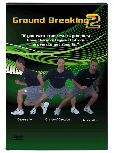 ground breaking 2 dvd