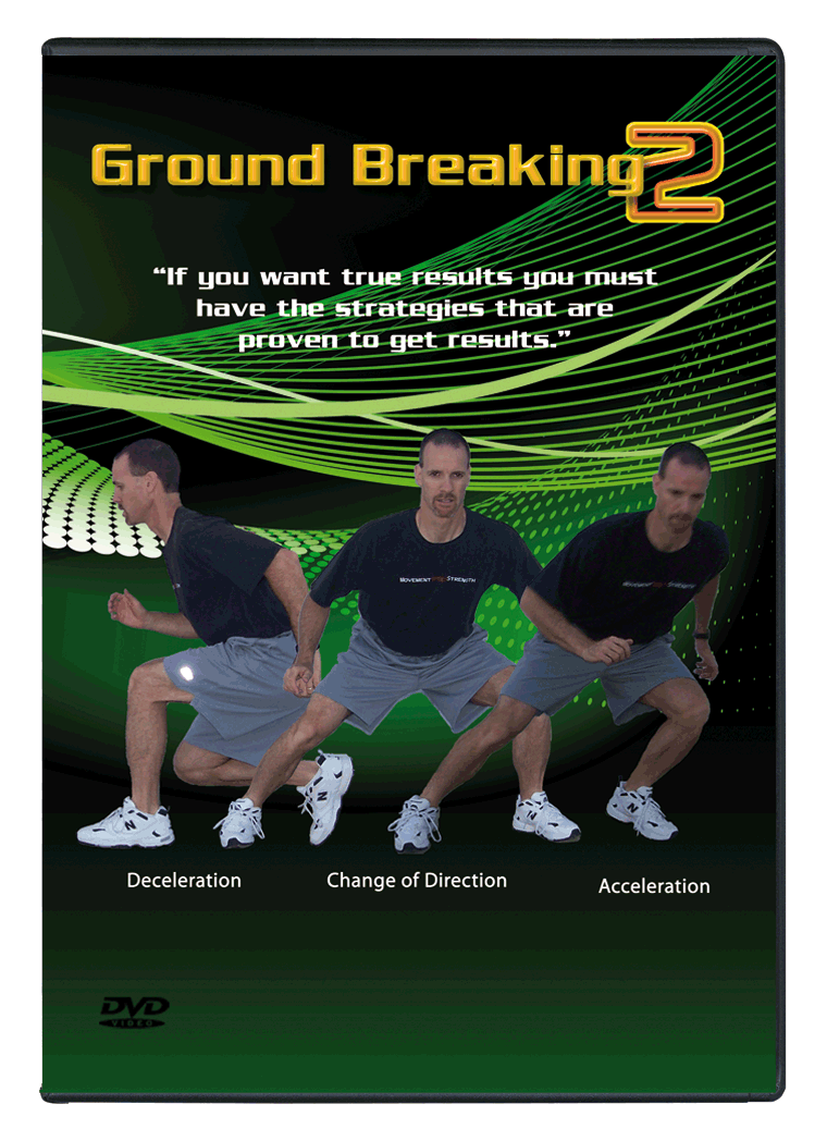 Ground Breaking 2 (Digital Download)