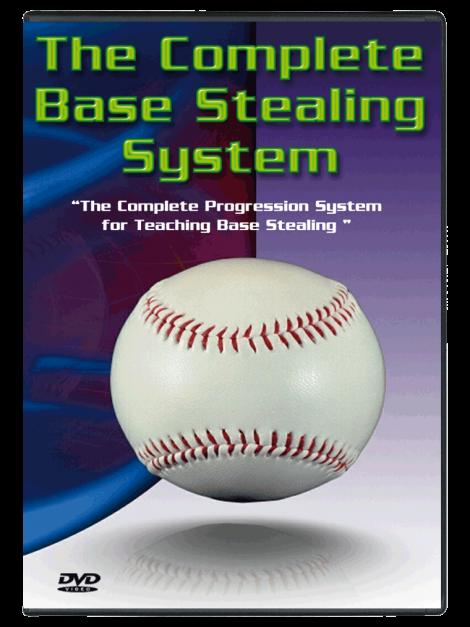 base stealing training dvd