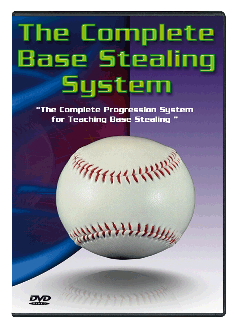 The Complete Base Stealing System