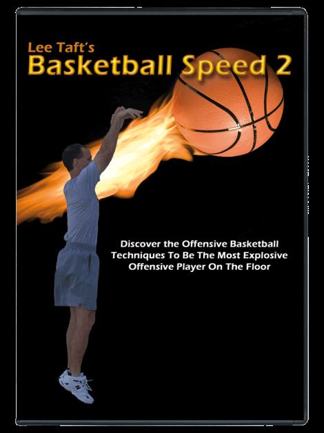 basketball speed 2 dvd