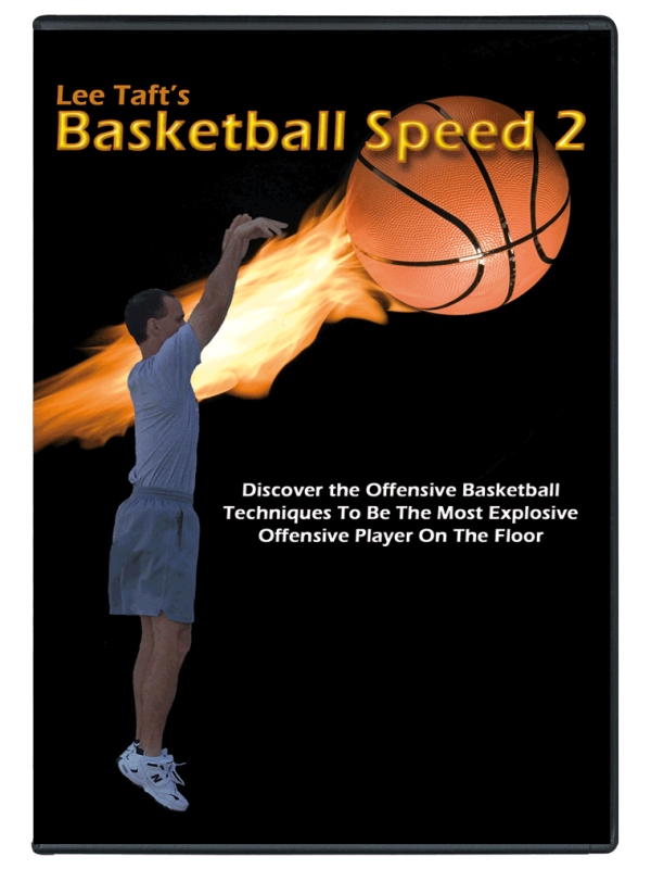 basketball speed 2 dvd
