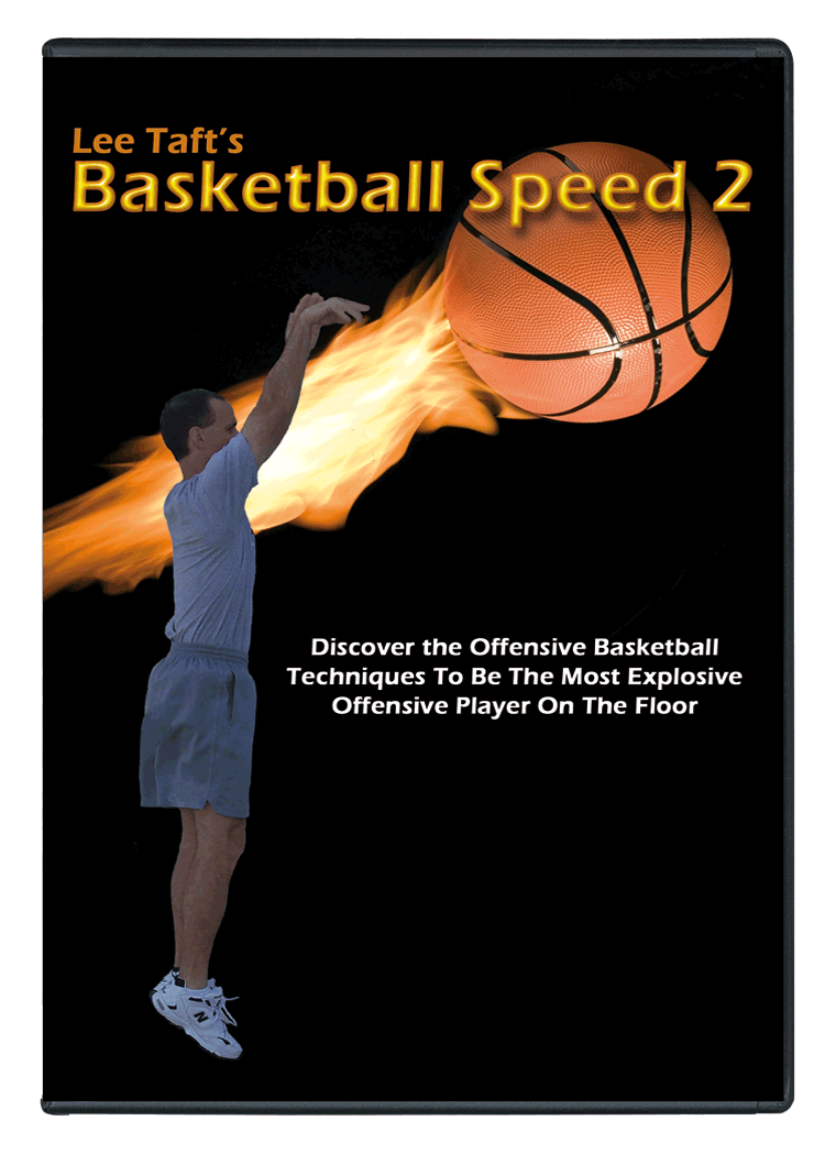 Basketball Speed 2 (Digital Download)