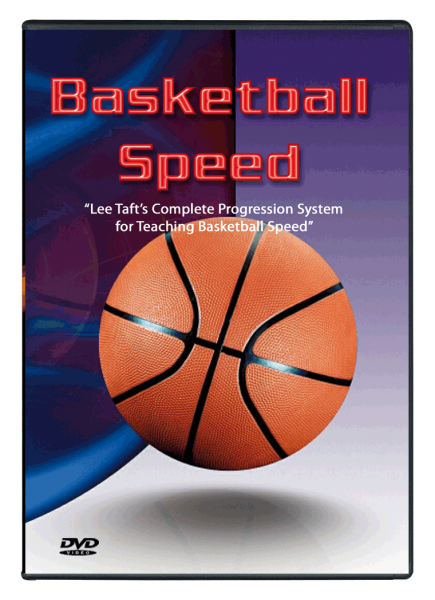 Basketball Speed