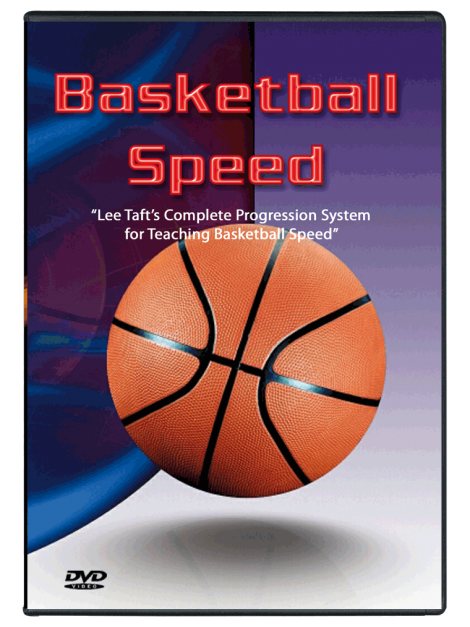 basketball speed dvd