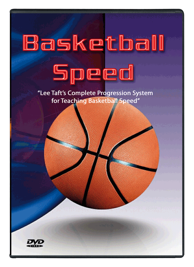 Basketball Speed (Digital Download)