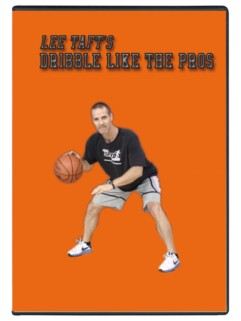 basketball ball handling drills dvd